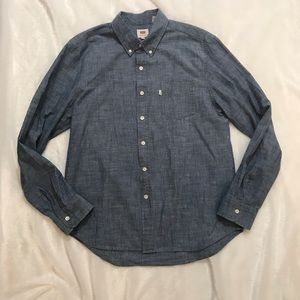 Men's Levi's shirt L